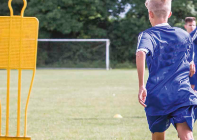 Football-English-Liddington