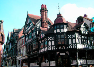chester england